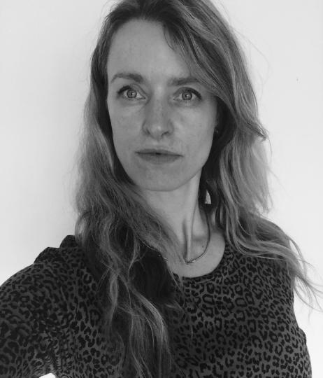 Marije Lutgendorff